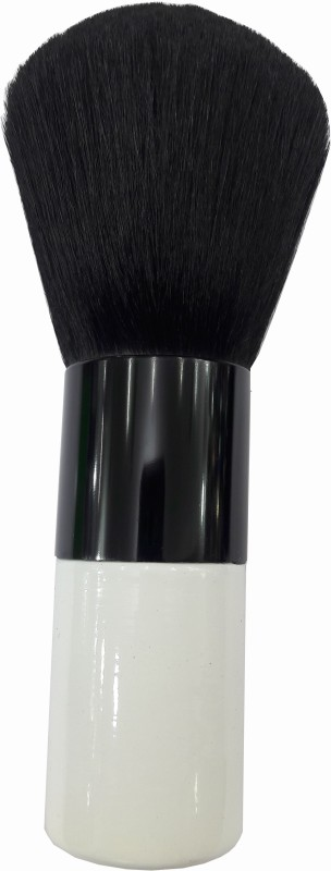 Beauty Studio Makeup Brush Organizer(Black, White)