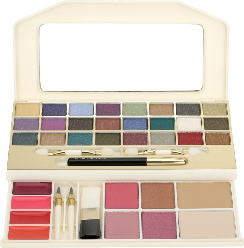 Cameleon Velvet Touch Professional Make up Palette(Pack of 35)