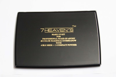 7 Heaven's Professional Kit-3