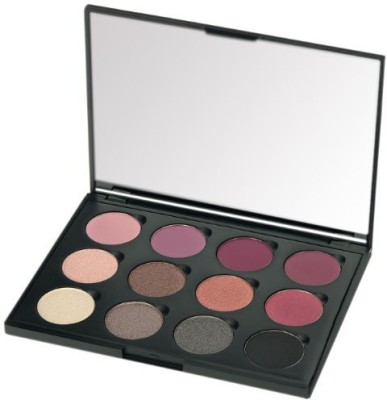 Coastal Scents Think Pink Palette