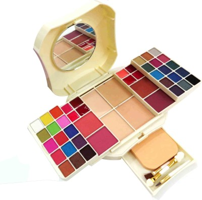HR Makeup-Palette