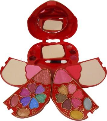 Mars Charming Dreamy Color Make Up Kit Good Choice-OGUS