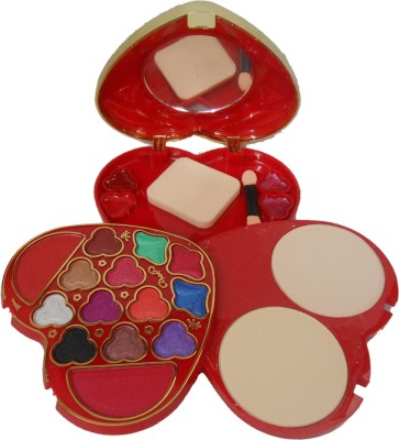 Kiss Touch Make Up Kit-KOGSH