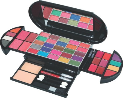 Fashion Colour Makeup kit 7819B