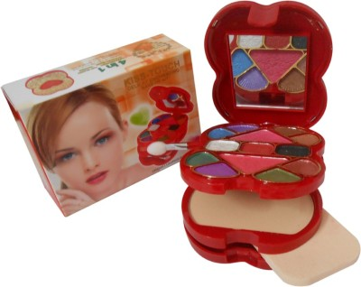 Kiss Touch Makeup Kit