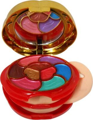 Mars Fantastic Color-Land For A Professional Make Up Kit Good Choice-RGGO