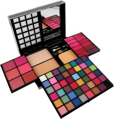 Hilary Rhoda Makeup Kit