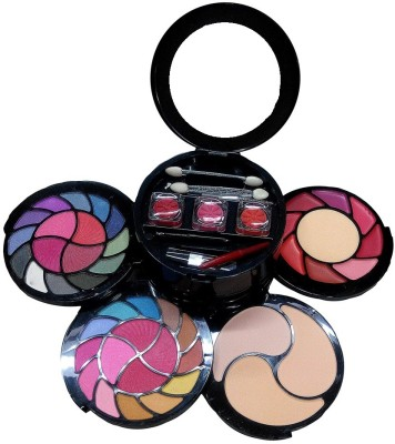 KASCN PROFESSIONAL MAKEUP KIT MODEL NO. A3887