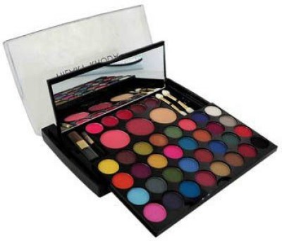 KASCN PROFESSIONAL HILARY RHODA MAKEUP KIT MODEL NO. 1487