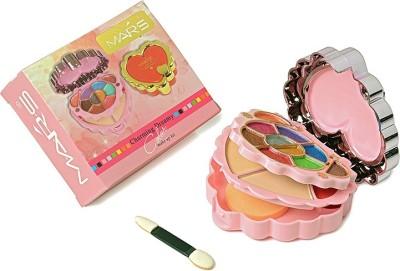 Mars Charming Dreamy Color Make Up Kit Good Choice-OGTU