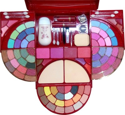 KASCN PROFESSIONAL MAKEUP KIT MODEL NO. A8376