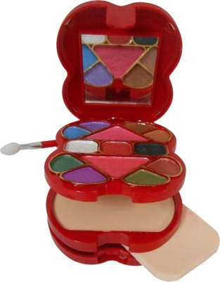Kiss Touch Make Up Kit