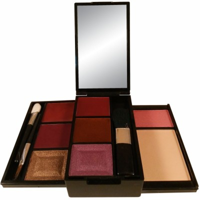 Anna Andre Paris Make up kit 10008 (Lips...
