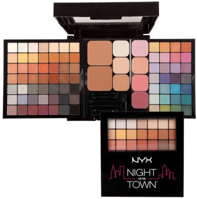 NYX Night of the Town Makeup Palette