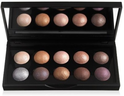 ELF aked Eyeshadow Palette(Pack of 1)