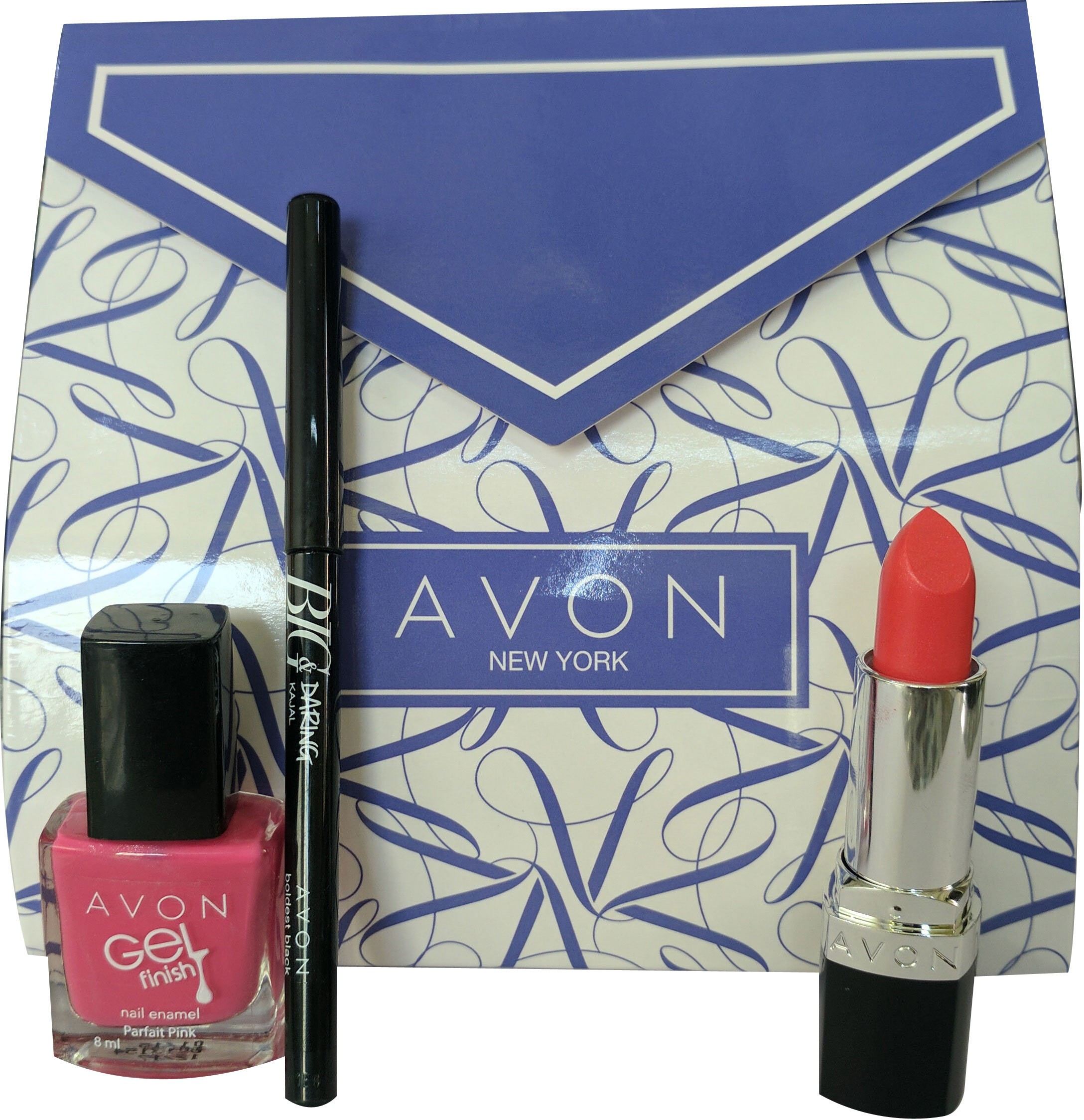 Avon Vanity collection for her(Pack of 4)