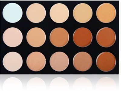 SHANY The Masterpiece Color Foundation - Concealer - Camouflage Palette / Refill - Toned