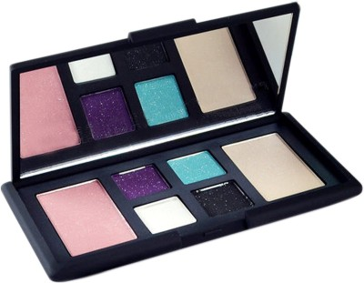 Nars Debbie Harry Eye & Cheek Pallete