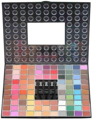 Miss Claire Make Up Palette 9998 - 1