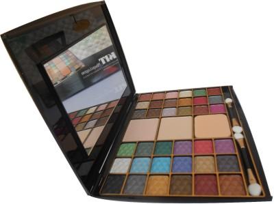 BR Eyeshadow & Powder Compact