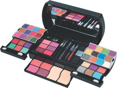 Fashion Colour Makeup Kit 8019