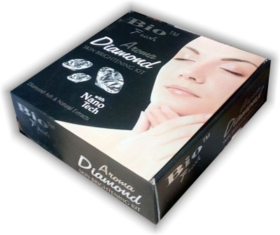 Bio Fresh Dimond Facial Kit