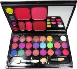 Kiss Touch fashion color make up kit nt ...