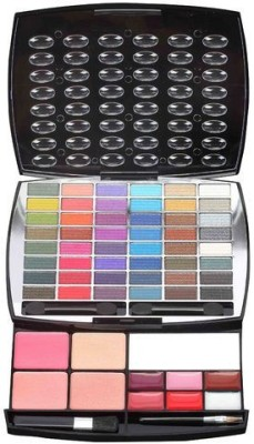 Miss Claire Make Up Palette 9909