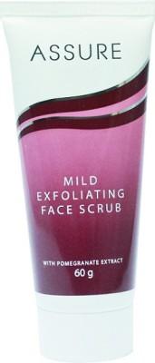 Assure Vestige Assure Mild Exfoliating Face Scrub