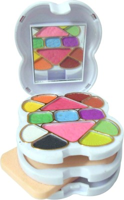 ADS Fashion Colour Make Up Kit Good Choice -OSGT