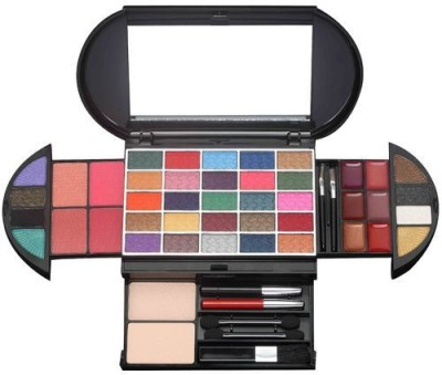 Miss Claire Make Up Palette 9904