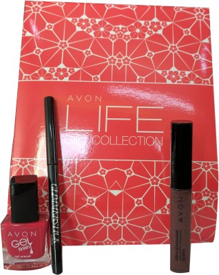 Avon Valentine Special Collection(Pack of 4)