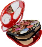 ADS FASHION COLOUR MAKE UP KIT- AUHT (Pa...