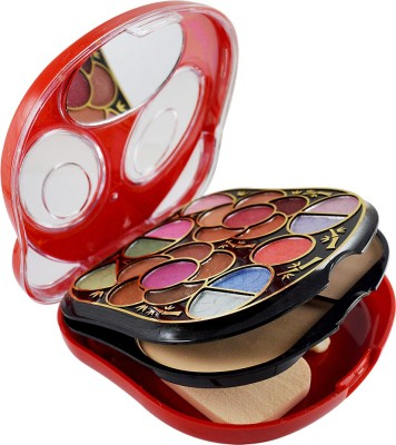 ADS FASHION COLOUR MAKE UP KIT- AUHT
