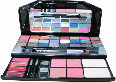 Miss Claire Make Up Palette 9914 - 2