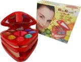 Kiss Touch Makeup Kits (Pack of 7)