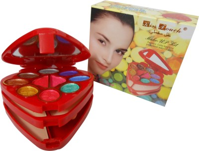 Kiss Touch Makeup Kits