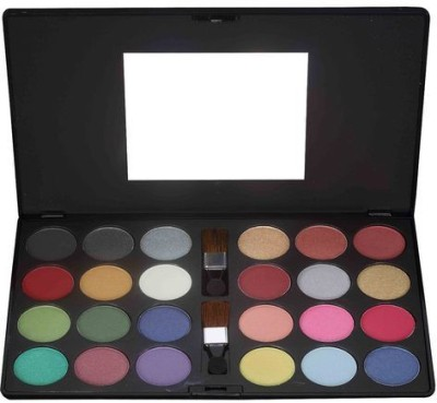 Miss Claire Professional Eyeshadow Palette 3