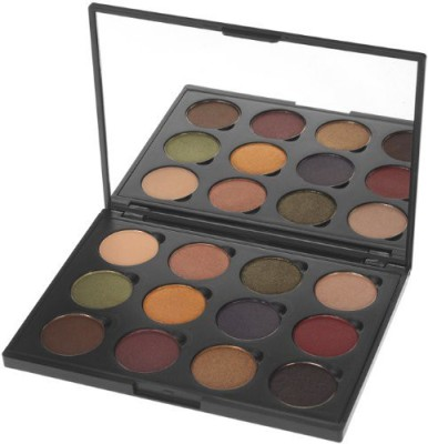 Coastal Scents Fall Festival Palette 63 g