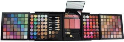 MIB Travel Makeup Kit_ 177 colors