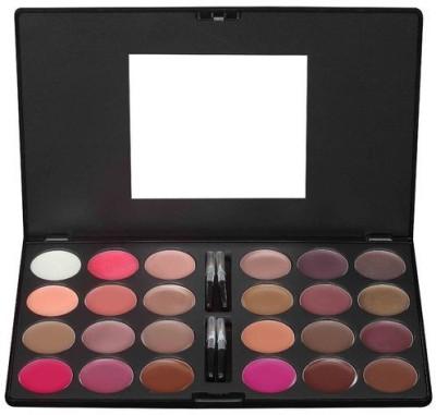 Miss Claire Professional Lip Color Palette 2