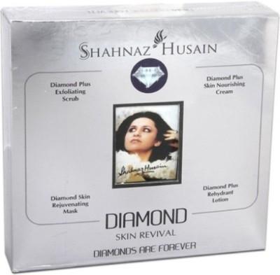 Shahnaz Husain Diamond