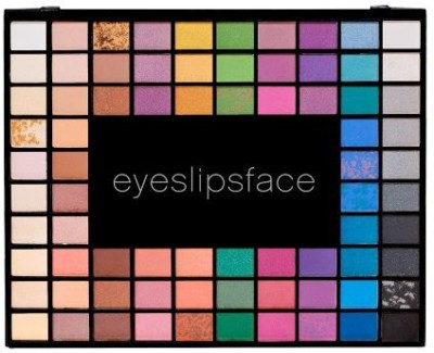 elf Marble Eyeshadow Palette
