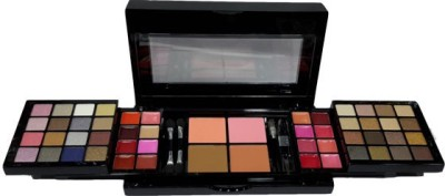 Sinanna Make Up Academy Professional - 01