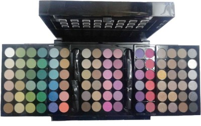 Mib 96 Colours Eye Shadow Palette Every Colour Imaginable