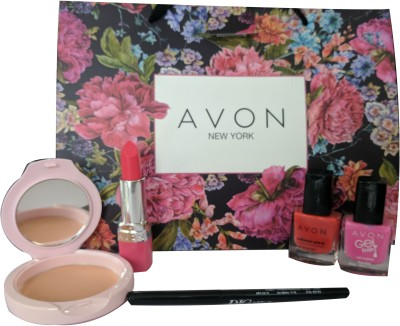 Avon Valentine Gift set for her(Pack of 6)