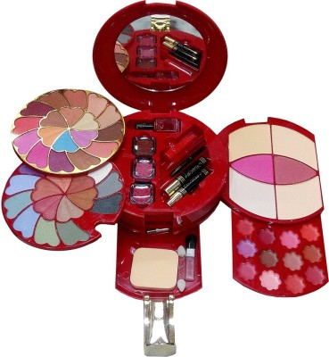 KASCN PROFESSIONAL ADS MAKEUP KIT MODEL NO. A3861