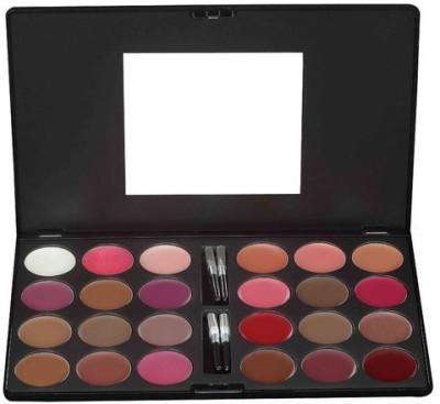 Miss Claire Professional Lip Color Palette 1