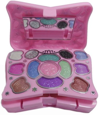 KISS BEAUTY fashion best colour make up kit qwe