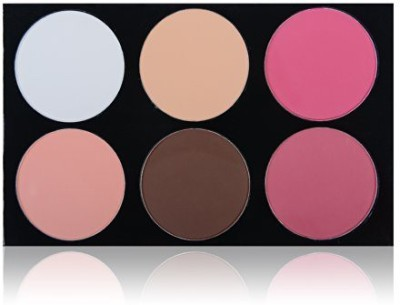 SHANY The Masterpiece Colors Large Contour And Blush Palette / Refill - Mpress Me